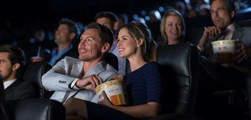 Melbourne  Auditorium HOYTS Cinemas - Highpoint image 2
