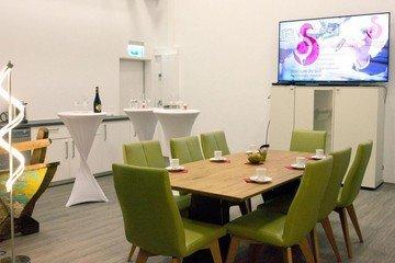 München Salles de formation  Meetingraum Seminare du sud image 6