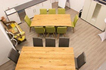 München Salles de formation  Meetingraum Seminare du sud image 8