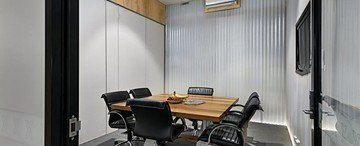Melbourne conference rooms Coworking Space Exchange Workspaces - Richmond image 0