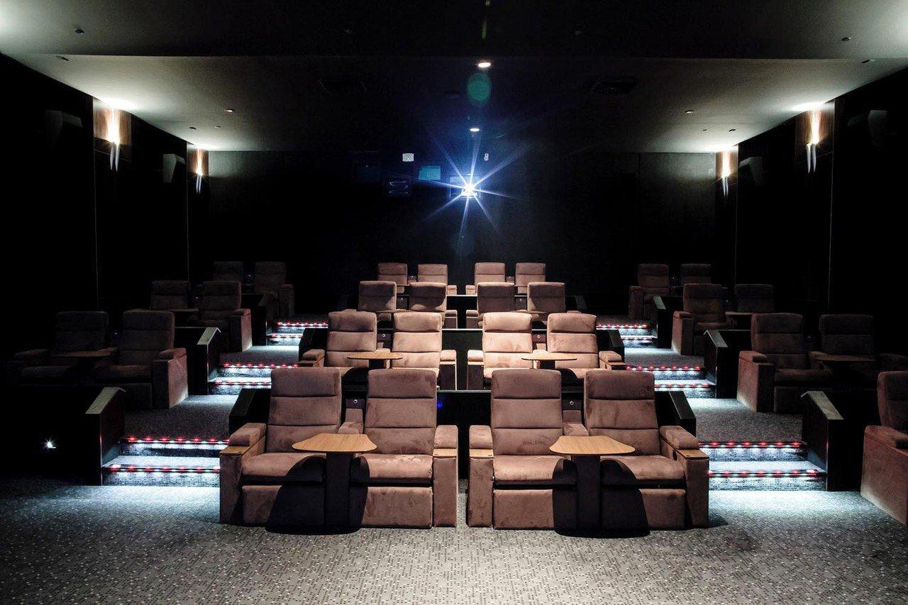 Sydney   HOYTS Cinemas - Broadway image 0
