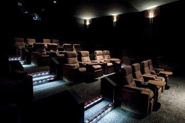 Sydney   HOYTS Cinemas - Broadway image 1