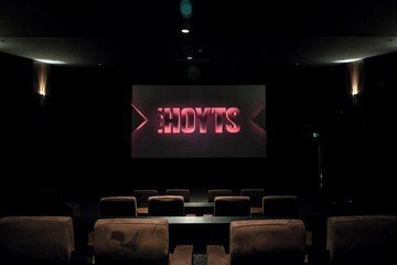 Sydney   HOYTS Cinemas - Broadway image 2