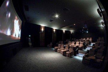 Sydney   HOYTS Cinemas - Broadway image 3