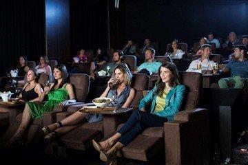 Sydney  Auditorium HOYTS Cinemas - Broadway image 8