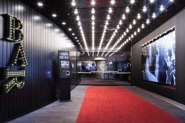 Sydney   HOYTS Cinemas - Broadway image 5