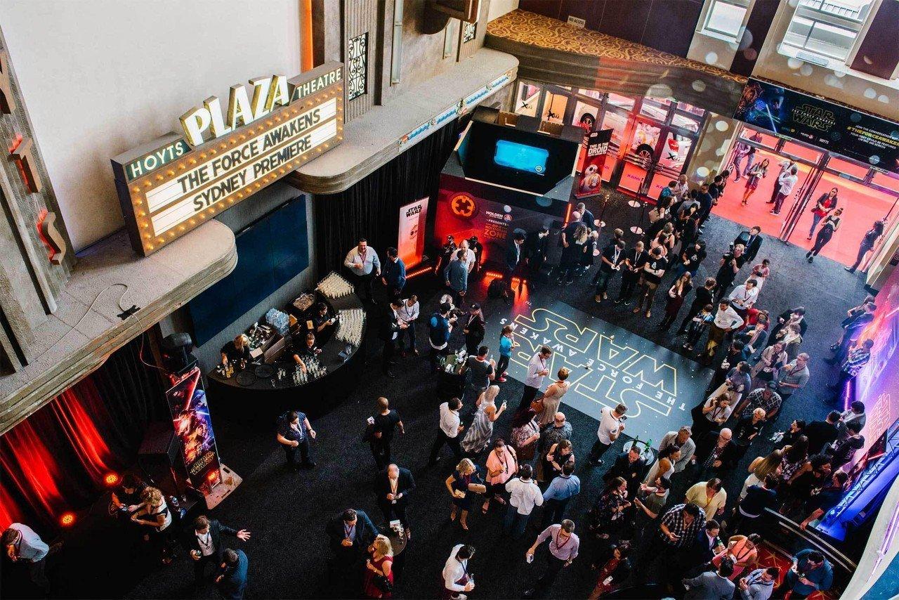Sydney  Auditorium HOYTS Cinemas - Entertainment Quater image 22