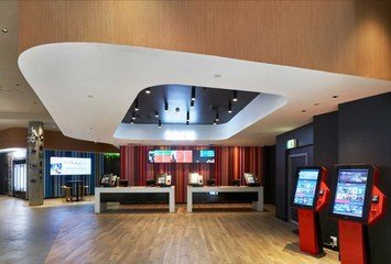 Melbourne  Auditorium HOYTS Cinemas - Eastland image 0