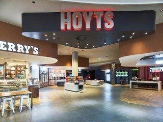 Melbourne  Auditorium HOYTS Cinemas - Eastland image 9
