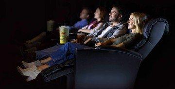 Sydney  Auditorium HOYTS Cinemas - Chatswood Westfield image 10