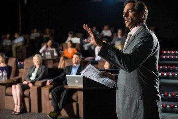 Sydney  Auditorium HOYTS Cinemas - Chatswood Westfield image 8