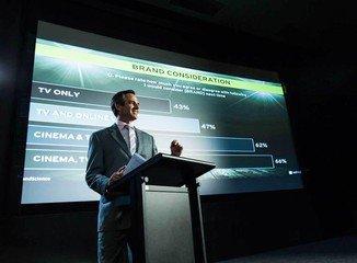 Sydney  Auditorium HOYTS Cinemas - Chatswood Westfield image 7