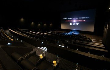 Sydney  Auditorium HOYTS Cinemas - Green Hills image 7