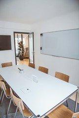 Paris  Meetingraum Salle de Réunion de 8 personnes à proximité de l'Etoile image 1