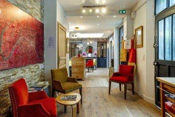 Paris Salles de séminaire Meetingraum Salle de réunion 6-20 personnes image 11