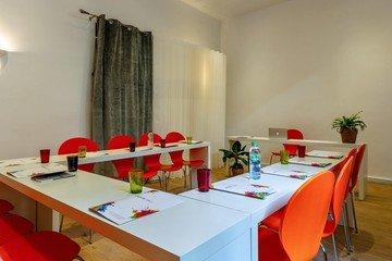 Paris Salles de séminaire Meetingraum Salle de réunion 6-20 personnes image 12