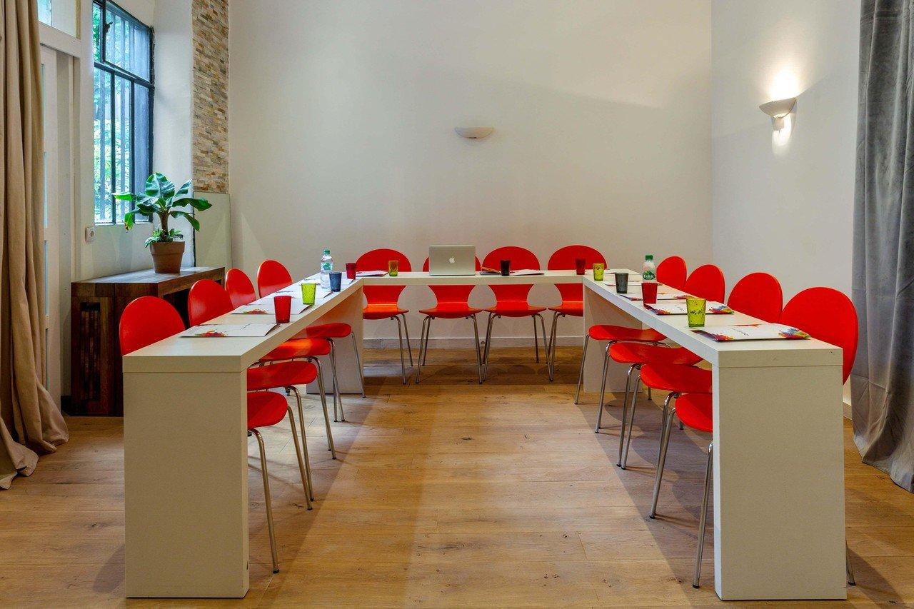 Paris Salles de séminaire Meetingraum Salle de réunion 6-20 personnes image 14
