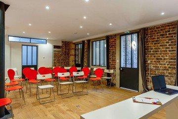 Paris Salles de formation  Meetingraum SALLE DE RÉUNION - 20 À 50 PERS. image 11