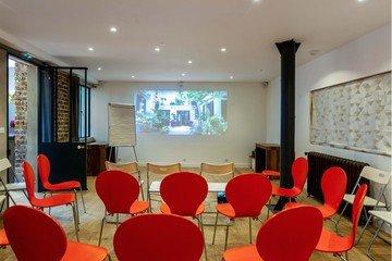 Paris Salles de formation  Meetingraum SALLE DE RÉUNION - 20 À 50 PERS. image 13