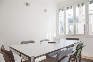 Paris  Meeting room Meeting Room de 6 personnes dans le 16 ème image 0