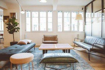 Paris  Meetingraum Salle d'entretien pour 4 personnes près du Palais des Congrès image 4