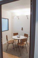 Paris  Meetingraum Salle d'entretien pour 4 personnes près du Palais des Congrès image 3