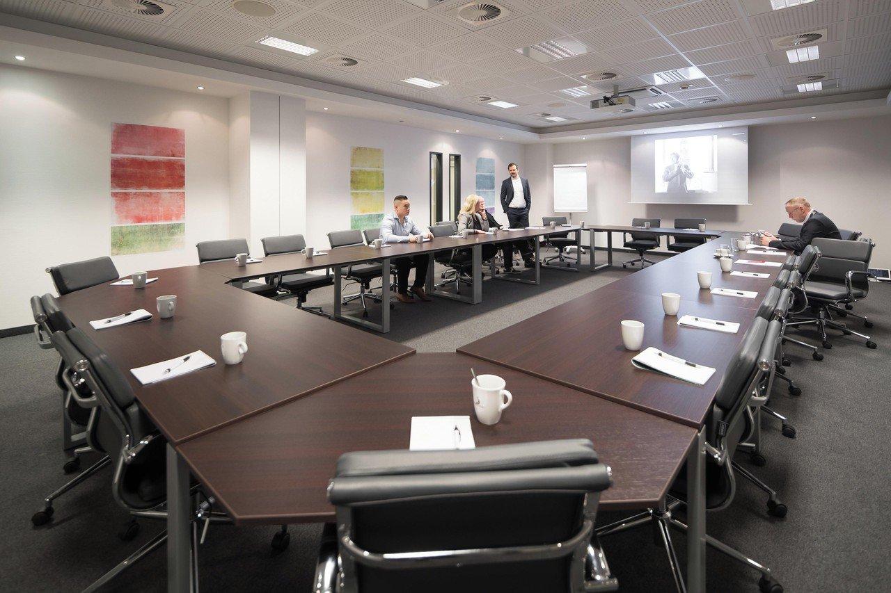 Hamburg training rooms Meeting room Konferenzraum