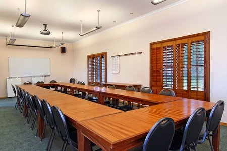 Le Cap training rooms Parcs / Jardins Sea Villa Glen Craig image 0