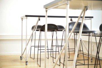 München  Meetingraum City Loft München Maxvorstadt / Design Thinking Space image 16