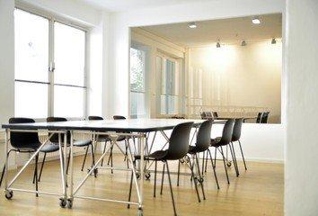 München  Meetingraum City Loft München Maxvorstadt / Design Thinking Space image 18