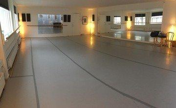 Kopenhagen  Meetingraum Sceneindgangen Dance Studio & Theater image 1