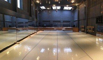 Kopenhagen  Meetingraum Sceneindgangen Dance Studio & Theater image 4