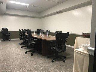 Sunnyvale  Meeting room Domain Hotel image 2