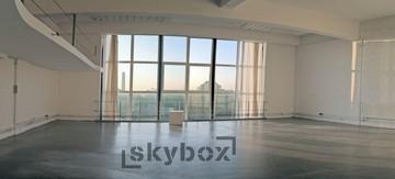 Düsseldorf Seminarräume Lieu industriel SKYBOX image 6