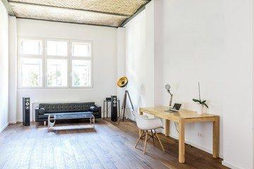 Berlin  Meetingraum Flexibles Workshop-Loft im Industrie-Design image 2