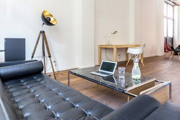 Berlin  Meetingraum Flexibles Workshop-Loft im Industrie-Design image 3