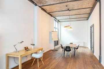 Berlin  Meetingraum Flexibles Workshop-Loft im Industrie-Design image 0