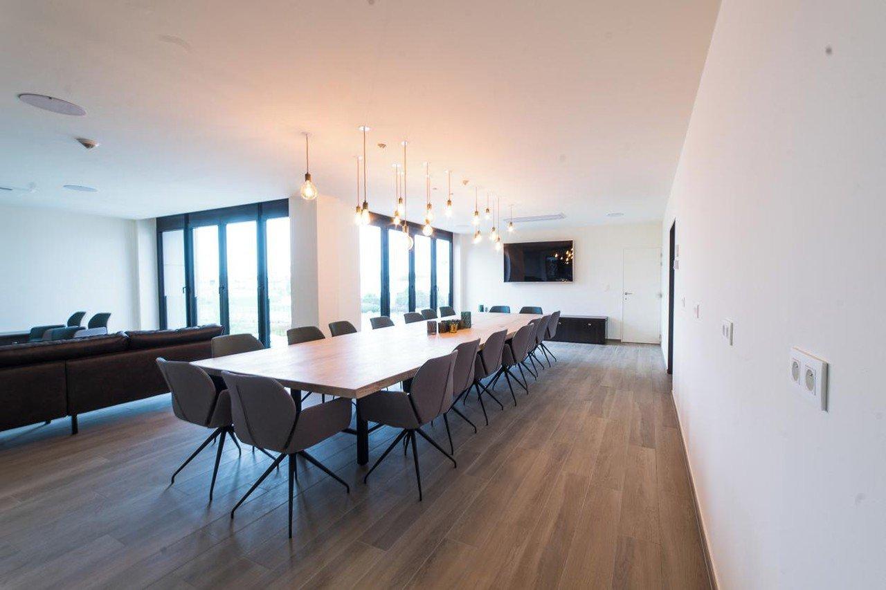 Rest der Welt  Meetingraum Penthouse image 0