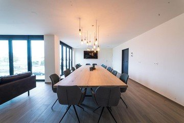Rest der Welt  Meetingraum Penthouse image 1