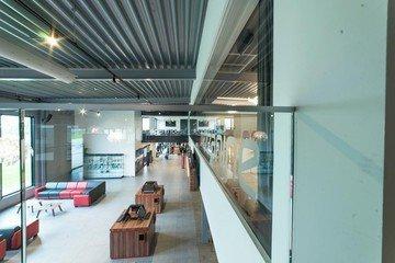 Rest der Welt  Meetingraum Mezzanine image 0