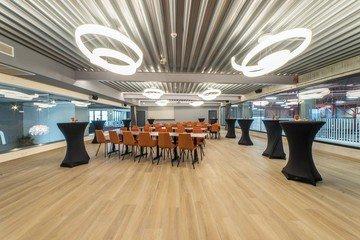 Rest der Welt  Meetingraum Mezzanine image 1
