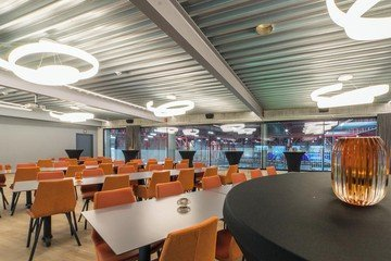 Rest der Welt  Meetingraum Mezzanine image 2