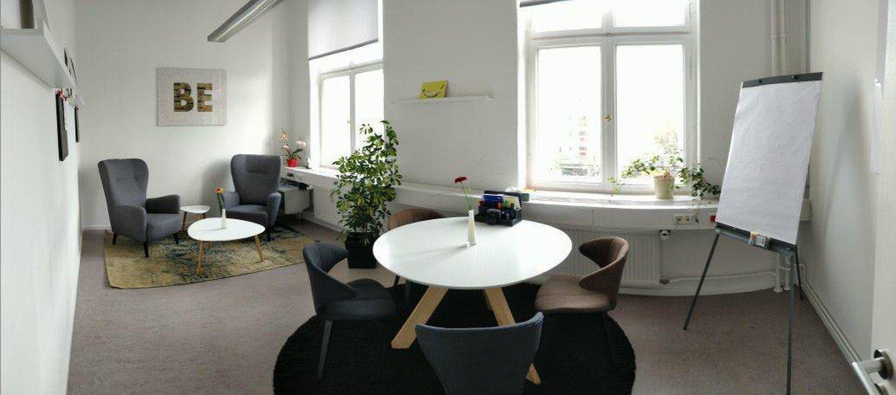 Berlin  Meetingraum MietWerk Potsdam image 3