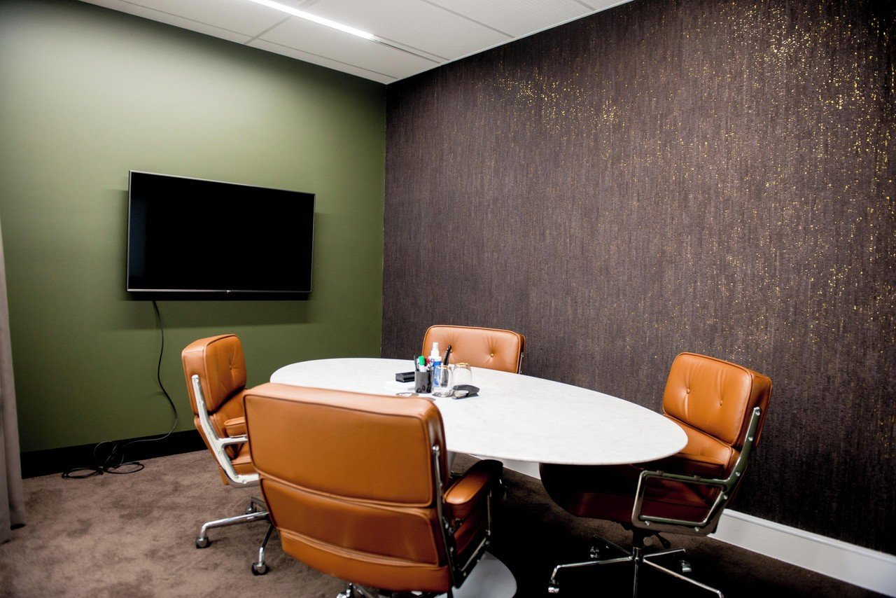 Melbourne  Meeting room CUB Clubhouse image 0