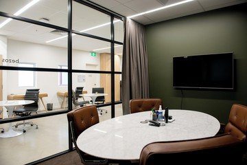 Melbourne  Meeting room CUB Clubhouse image 1