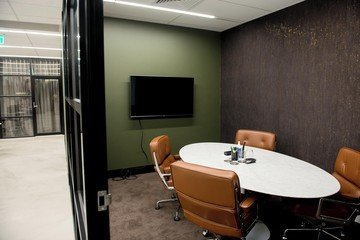 Melbourne  Meeting room CUB Clubhouse image 2