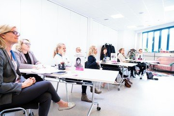 Copenhagen seminar rooms Meeting room SingularityU Nordic / 10x image 1