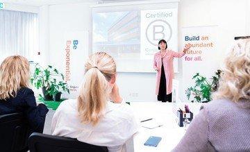 Copenhagen seminar rooms Meeting room SingularityU Nordic / 10x image 0