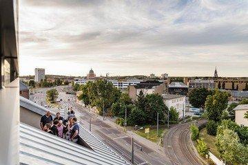 Berlin  Meetingraum MietWerk Potsdam  #Hbf #Lichtwerk image 2