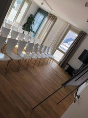 Berlin Tagungsräume Meetingraum MietWerk Potsdam #Hbf #Freiwerk image 3